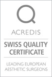 ACREDIS - Swiss Quality Certificate